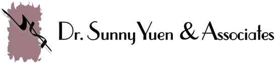 Dr. Sunny Yuen