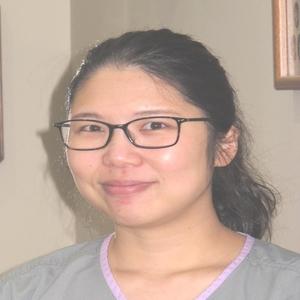 Ingrid Yang